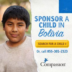 Compassion pre-Campaign