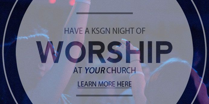 night of worship info request