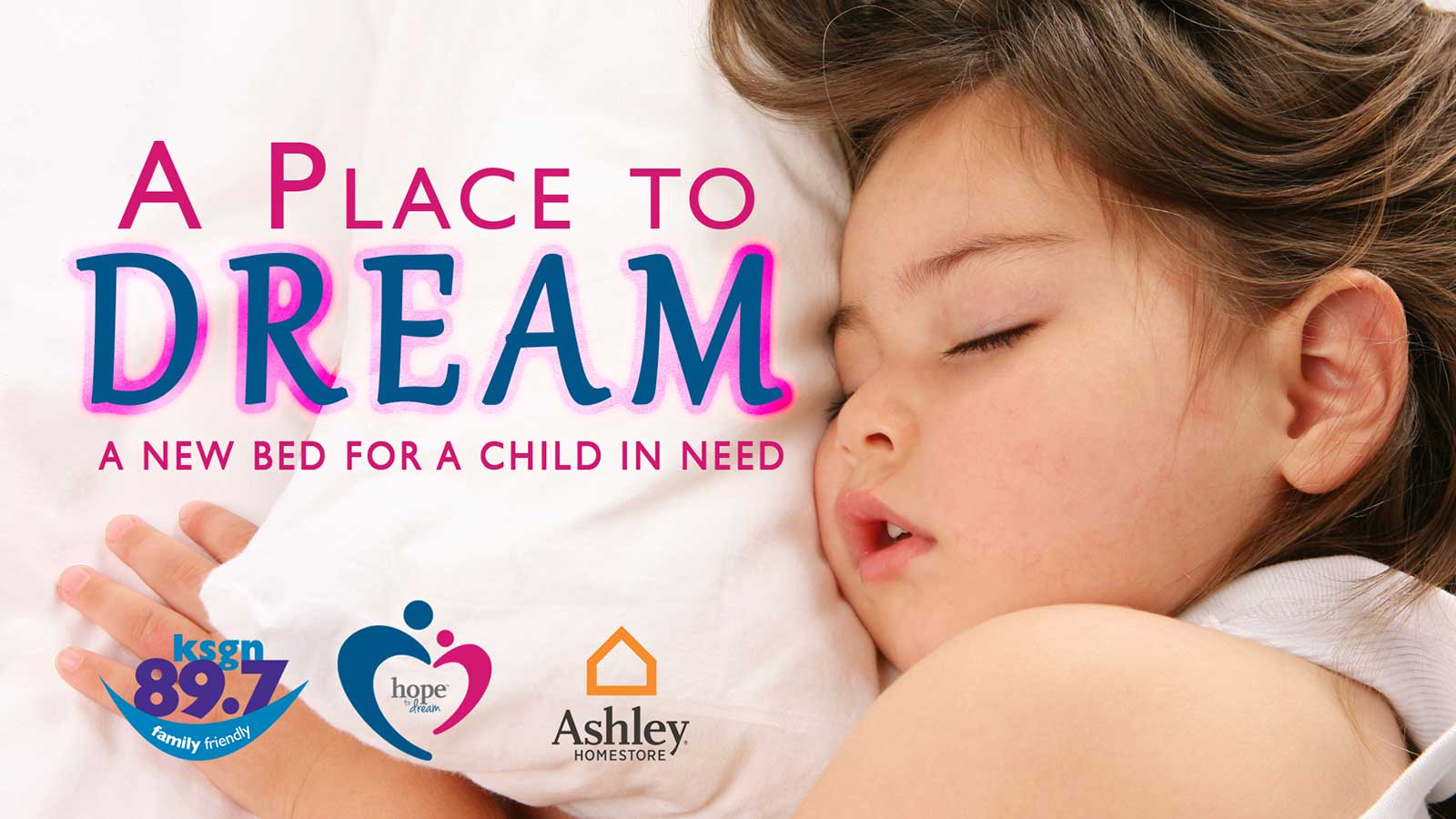 Place to Dream Beds for Kids
