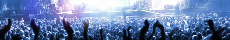 Image result for concert calendar banner